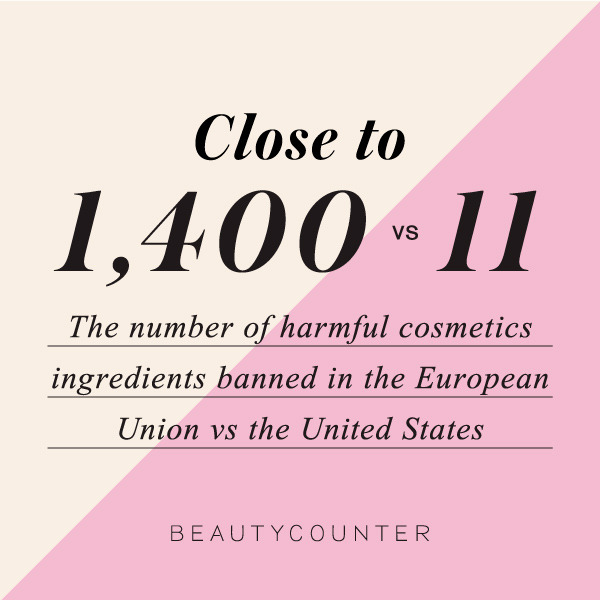 Beautycounter Skincare Products Her Heartland Soul