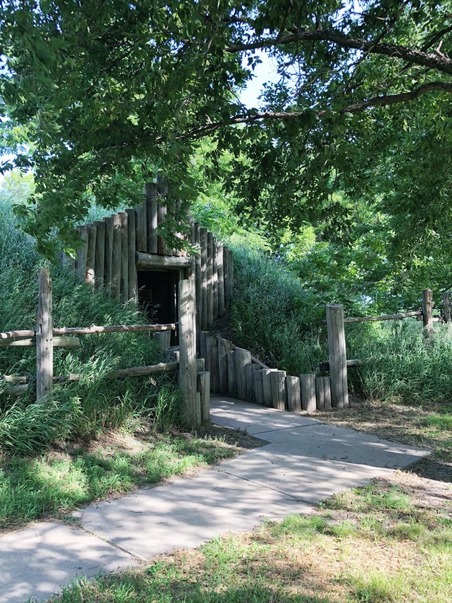Fort Kearny Nebraska Her Heartland Soul