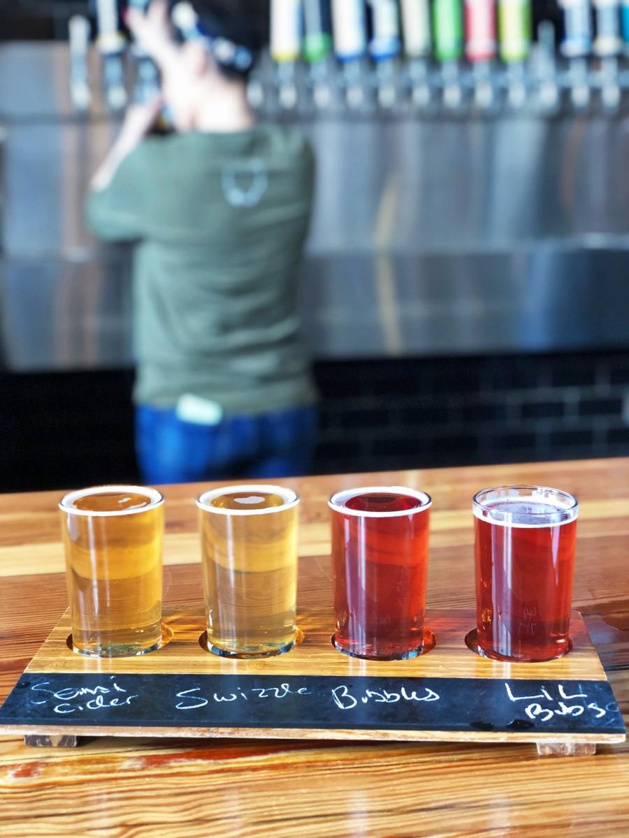 Rhinegeist Brewery - Cincinnati Ohio - Her Heartland Soul