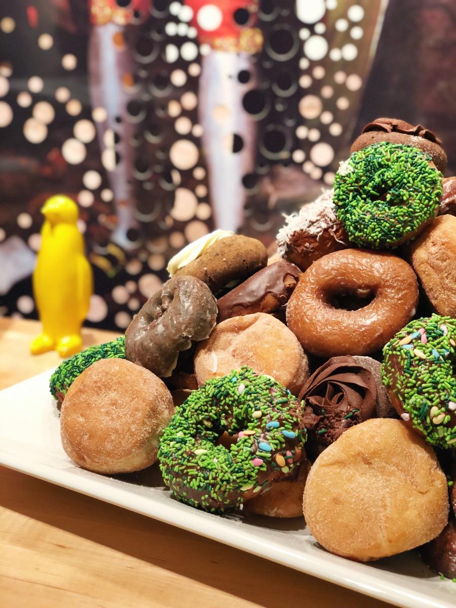 Holtman's Donuts - Cincinnati Ohio - Her Heartland Soul
