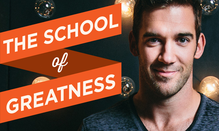 The School of Greatness 5 Best Podcasts for Young Professionals Her Heartland Soul