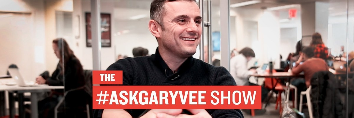 The #ASKGARYVEE SHOW 5 Best Podcasts for Young Professionals Her Heartland Soul