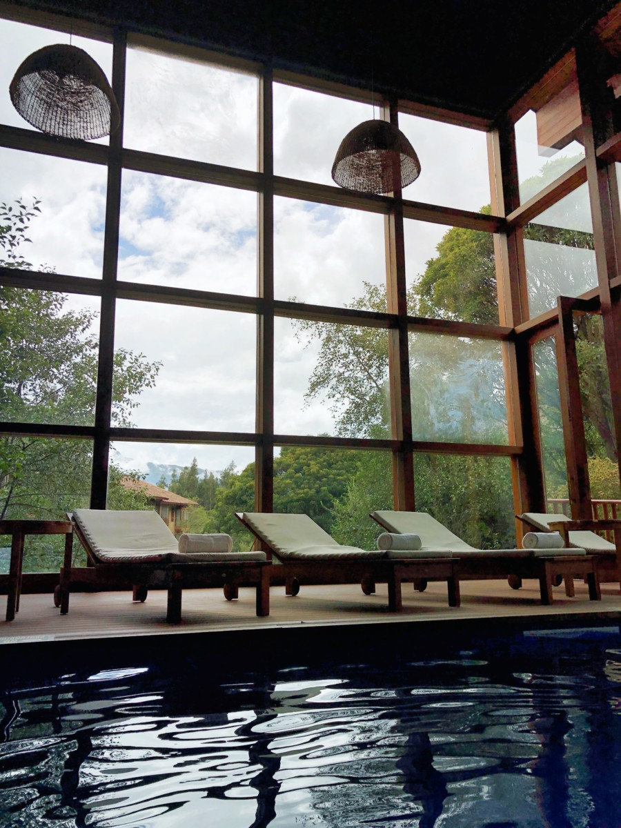 Hotel Tambo del Inka Spa, Marriott Luxury Collection - Her Heartland Soul