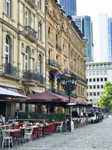 The best ways to spend a day (or two!) in Frankfurt
