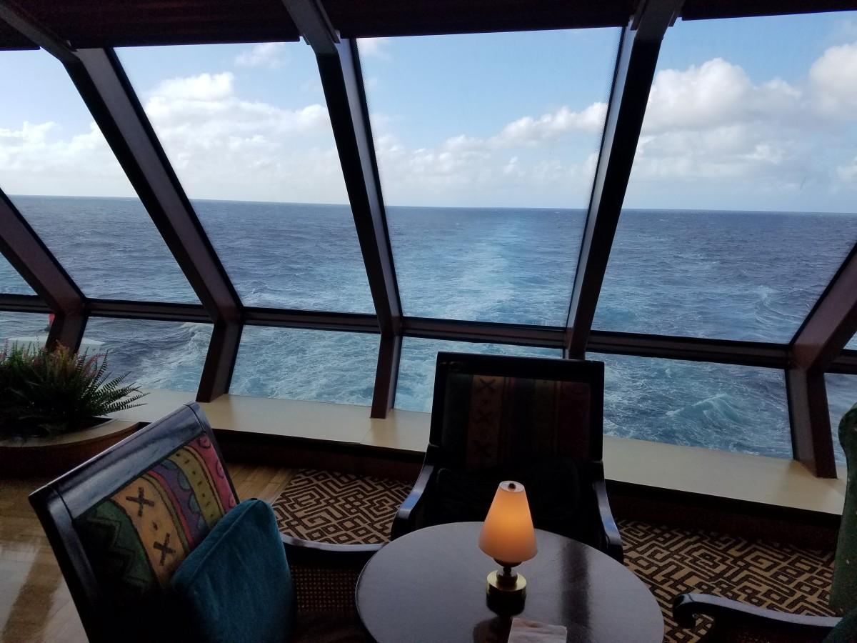 Royal Caribbean Serenade of the Seas Her Heartland SoulRoyal Caribbean Serenade of the Seas Her Heartland Soul