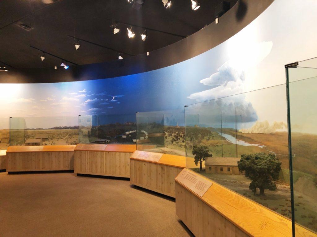 Pony Express Museum - St. Joseph, MO - Her Heartland Soul