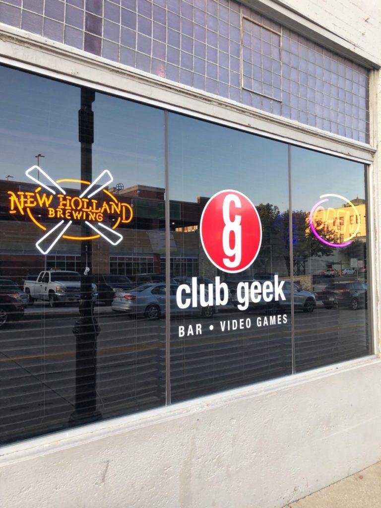 Club Geek - St. Joseph Missouri - Her Heartland Soul