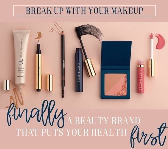 Why I use Beautycounter and support clean makeup and skincare. - Her Heartland Soul