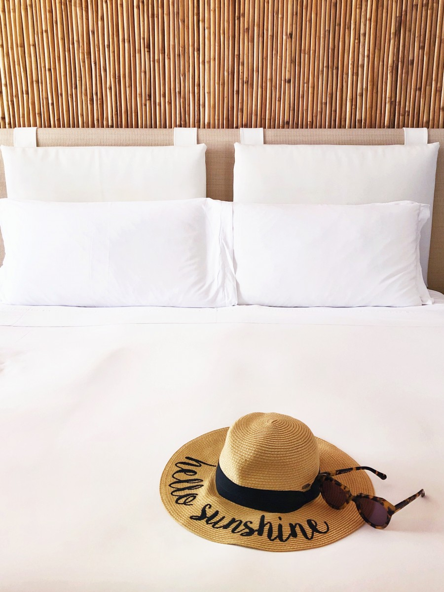 Hotel Paracas, a Luxury Collection Resort Marriott - Her Heartland Soul