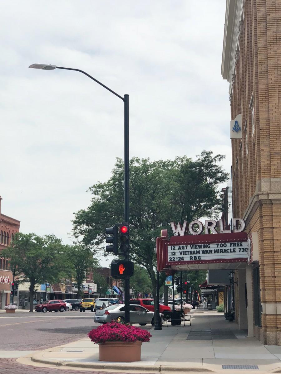 Downtown Kearney Nebraska Her Heartland Soul