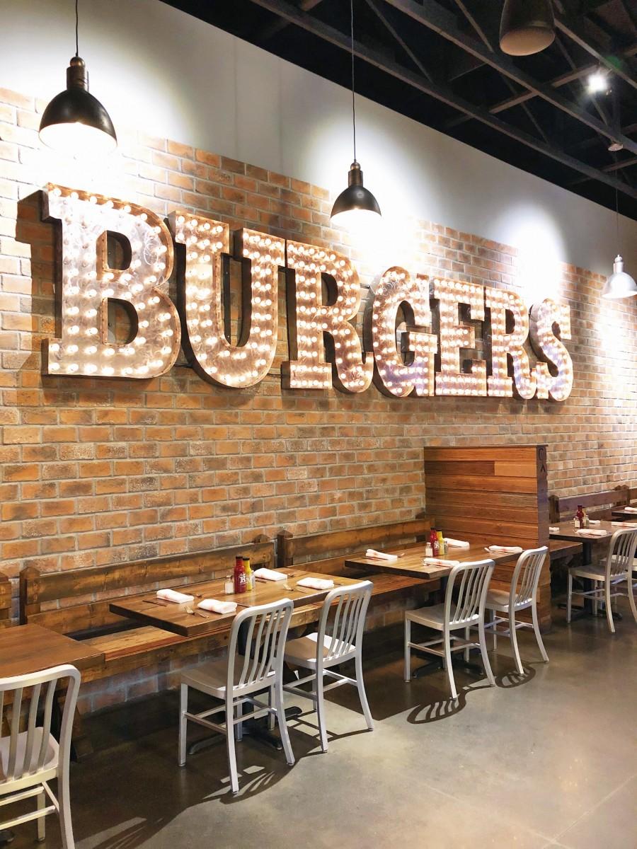 Angus Burgers and Shakes Kearney Nebraska Her Heartland Soul