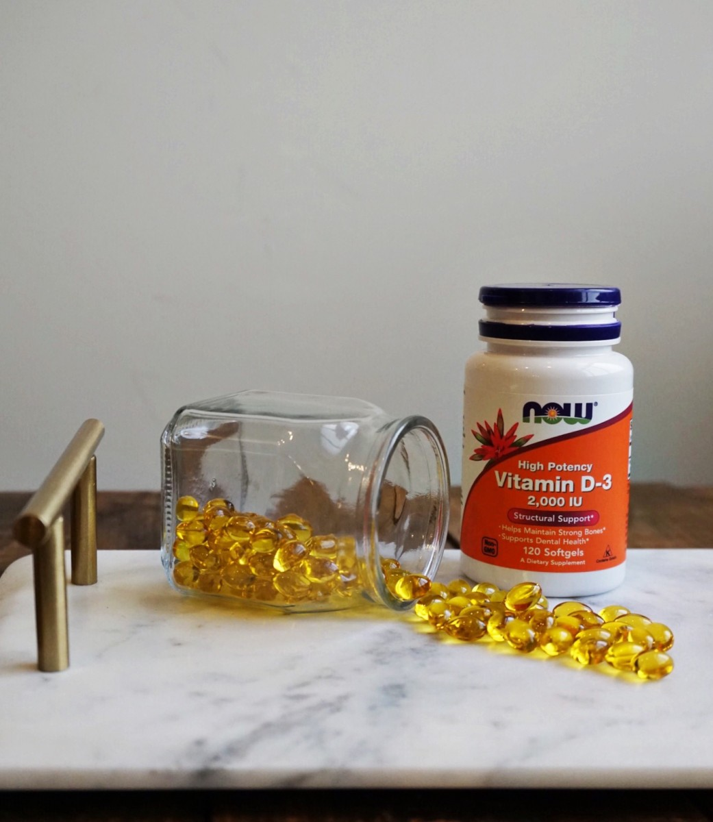 Supplements to take for your health Her Heartland Soul