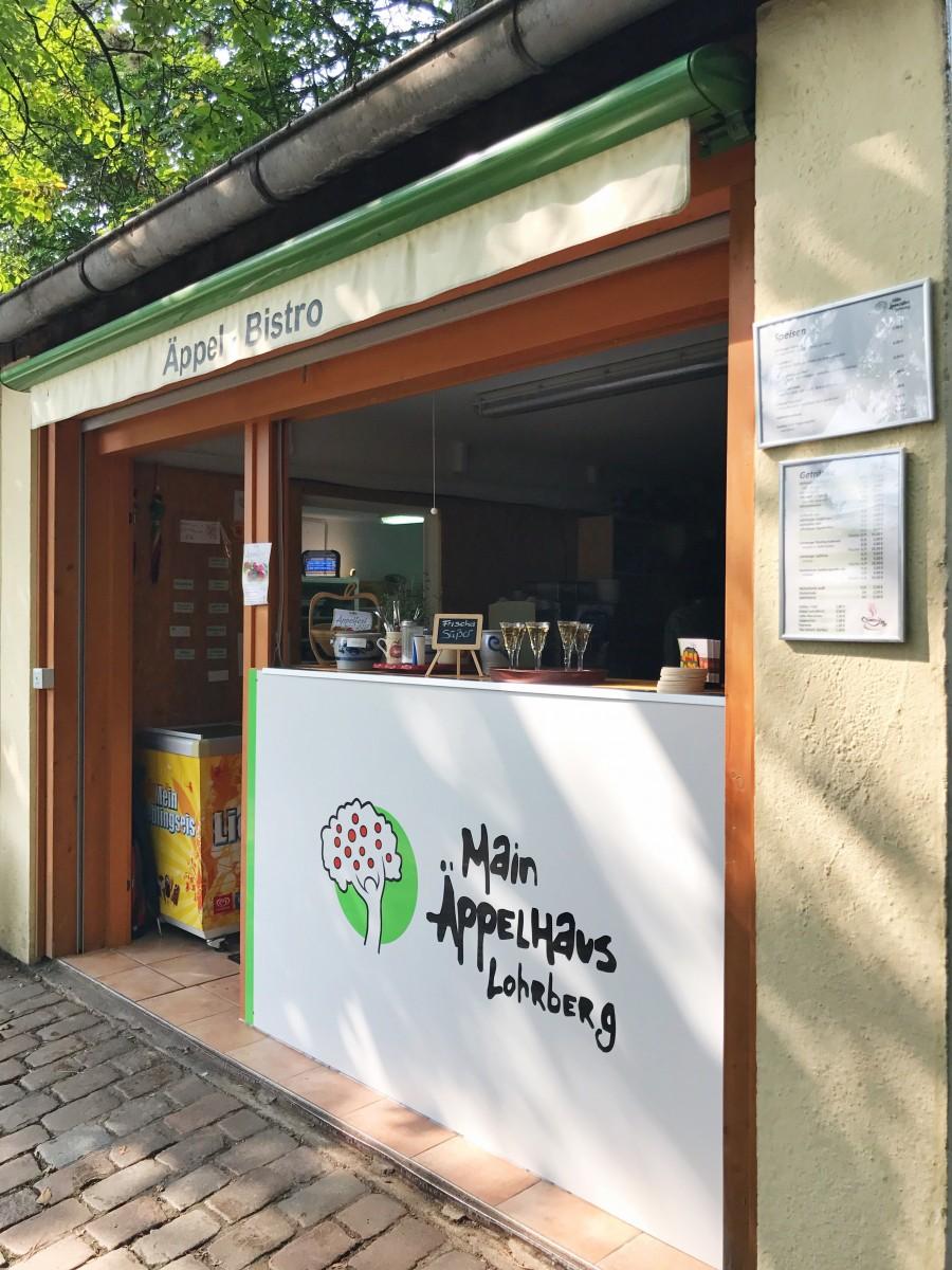 Main Appelhaus Lohrberg Frankfurt Germany - Her Heartland Soul