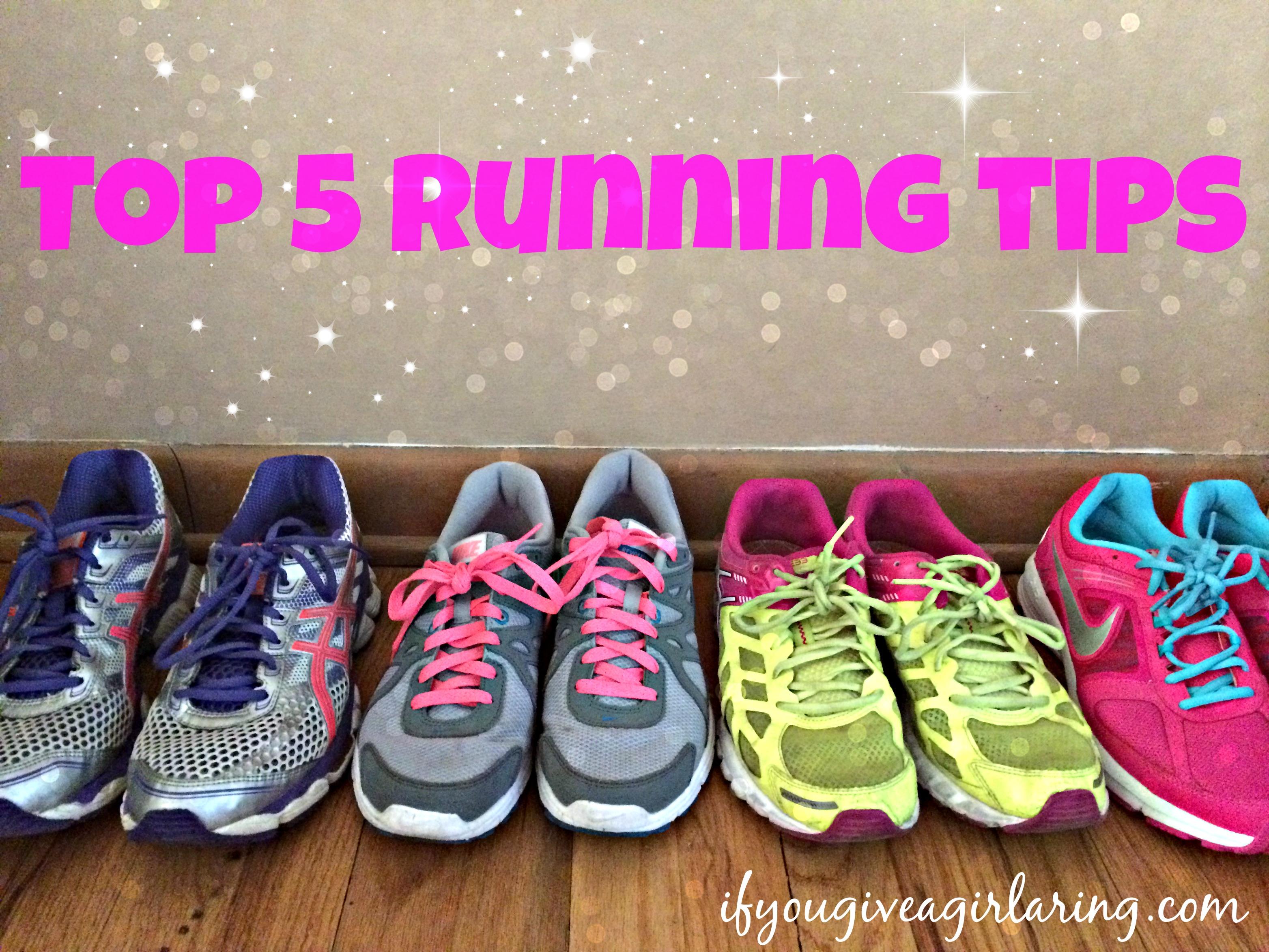 Should I Get Shoes Fitted For Marathon