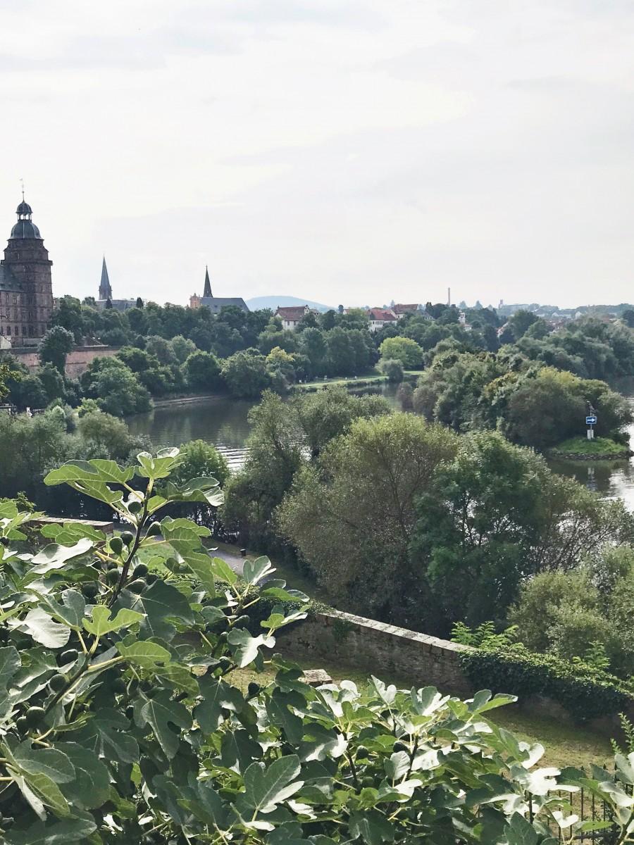 Aschaffenburg Bavaria Germany Her Heartland Soul