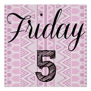 Friday 5 Her Heartland Soul Erin Fairchild