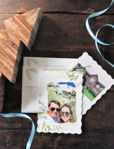 Minted Christmas Cards 2019 - Her Heartland Soul
