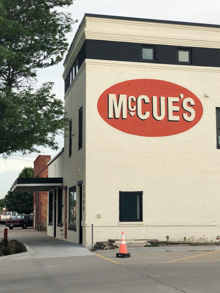 McCue's Bar Kearney Nebraska Her Heartland Soul