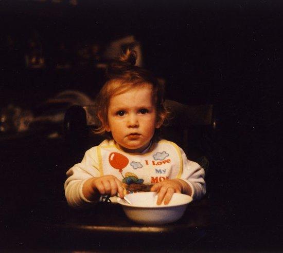 Baby Erin Her Heartland Soul