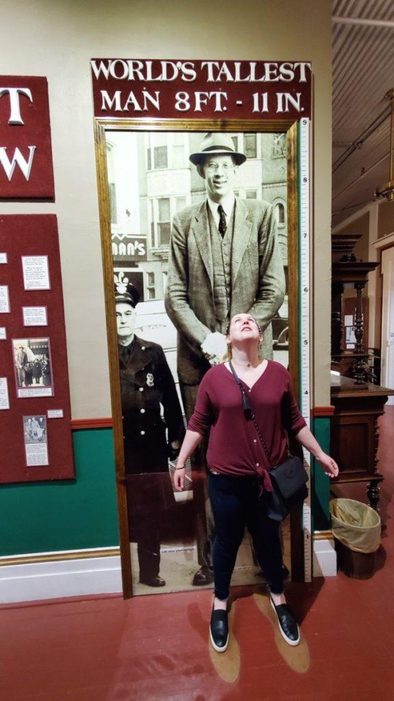 Patee House Museum - St. Joseph, MO - Her Heartland Soul