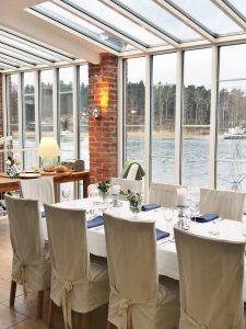 Villa Reuter Turku Archipelago FINNISH ARCHIPELAGO SEA - Her Heartland Soul