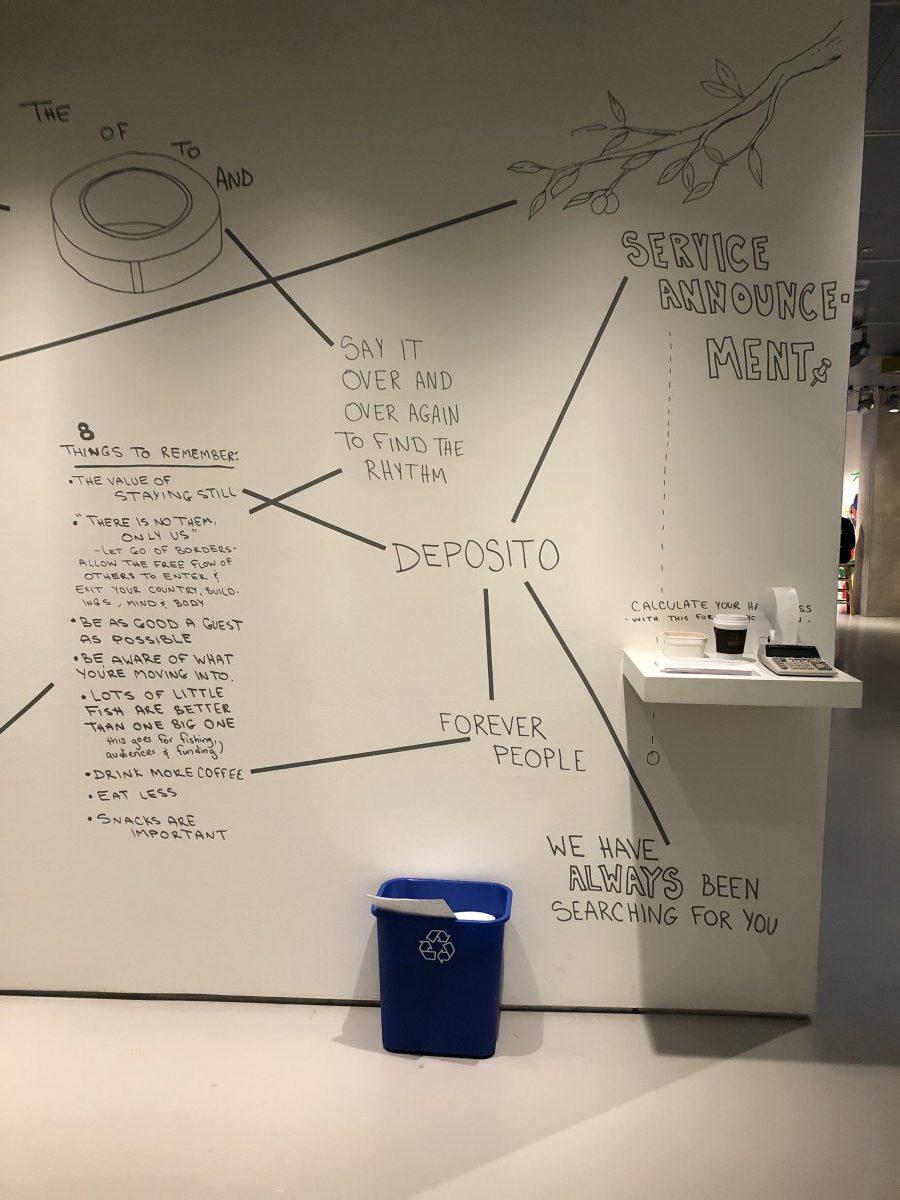 Contemporary Arts Center Cincinatti Ohio - Her Heartland Soul