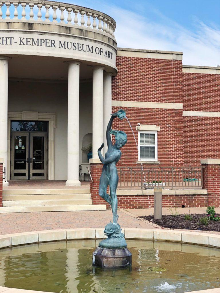 Albrecht-Kemper Museum of Art - St. Joseph, MO - Her Heartland Soul