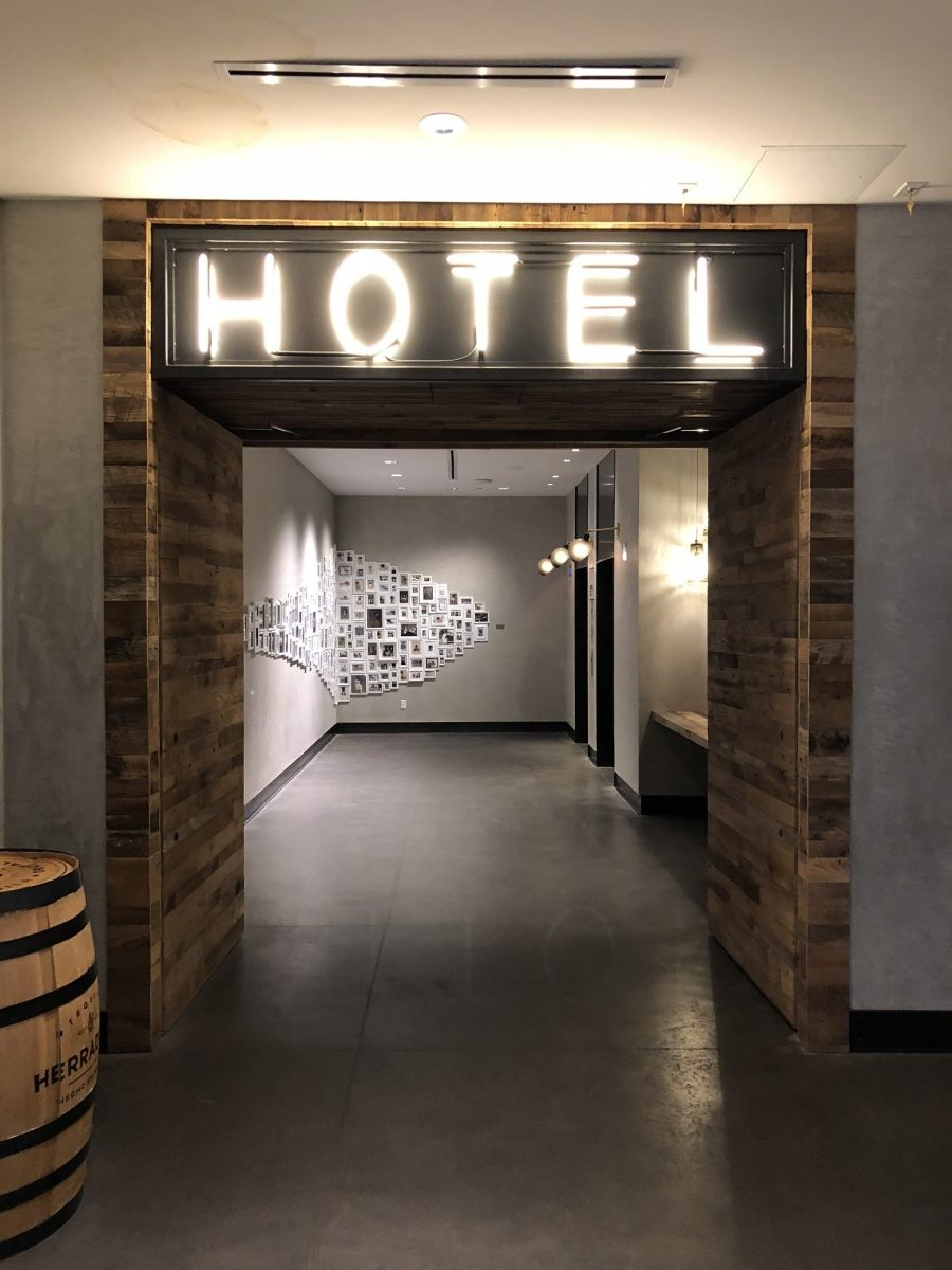 Maven Hotel Denver Colorado Her Heartland Soul