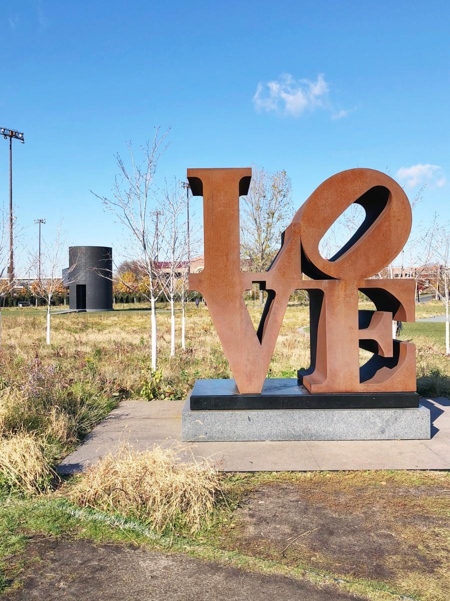 Minneapolis Sculpture Garden - Minneapolis Minnesota - Her Heartland Soul