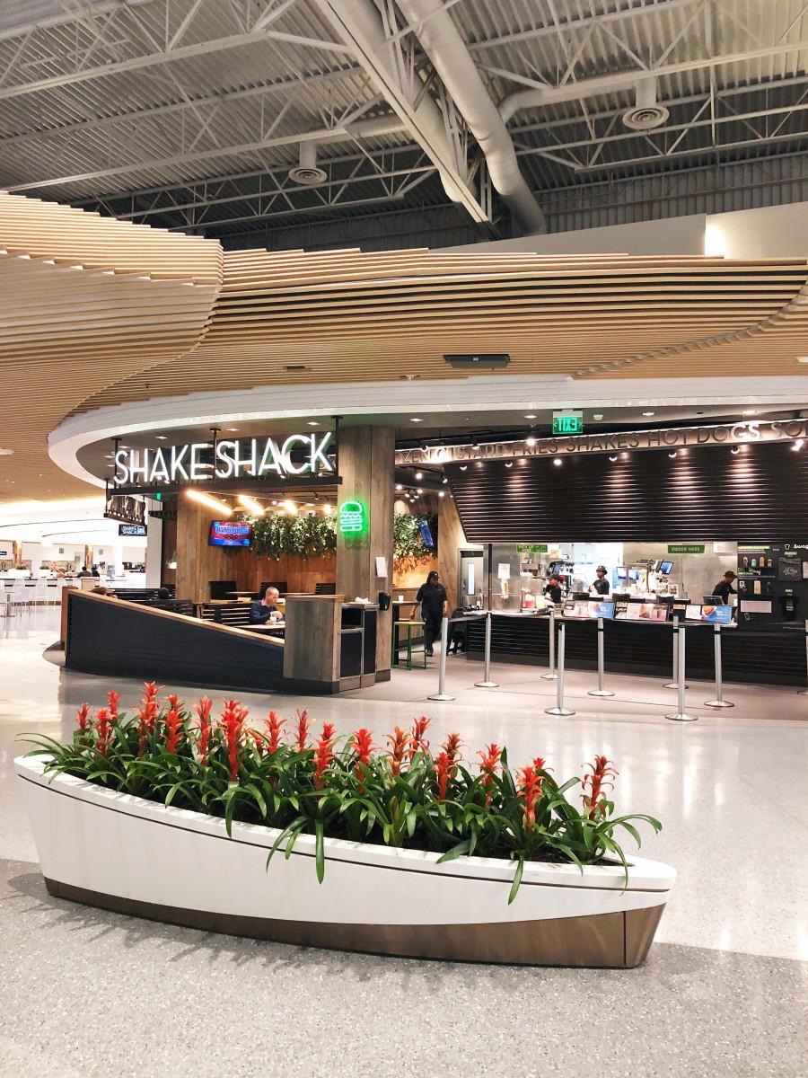 Shake Shack - Mall of America - Minnesota - Her Heartland Soul