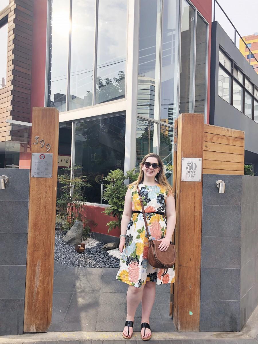 Maido Miraflores Restaurant - Lima Peru - Her Heartland Soul