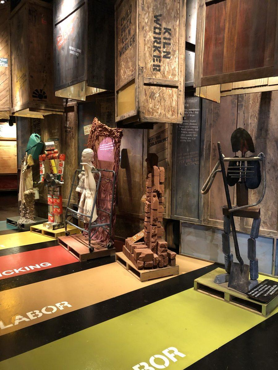 National Underground Railroad Museum Cincinnati Ohio Her Heartland Soul