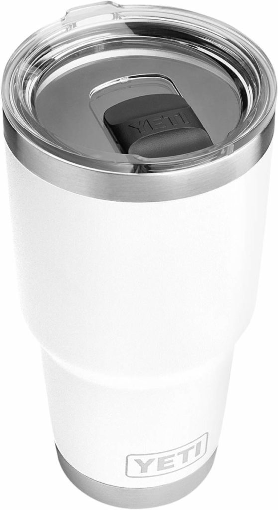 Yeti Tumbler - Christmas Gift Ideas for Her - Her Heartland Soul