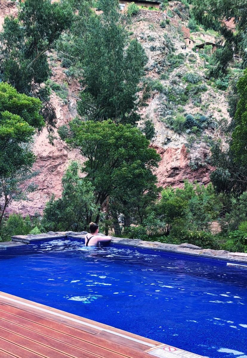 Hotel Tambo Del Inka Spa - Sacred Valley - Her Heartland Soul