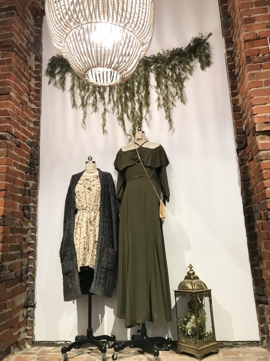 Downtown Sioux Falls Shopping Her Heartland Soul