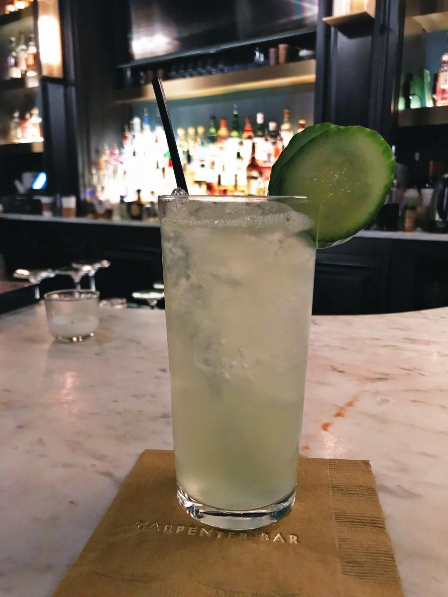 Carpenter Bar Sioux Falls Her Heartland Soul