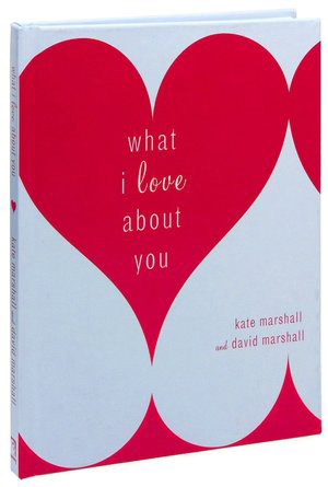 What I Love About You Book 14 Creative Valentine's Day Ideas for Him - Her Heartland Soul