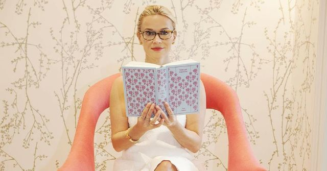 Reese Witherspoon Wall Street Journal Her Heartland Soul