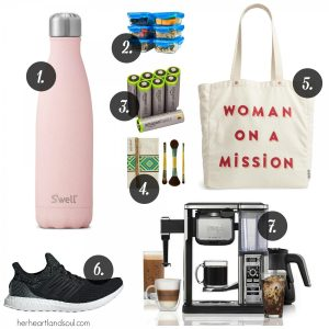 7 purchases that help support the environment - Her Heartland Soul