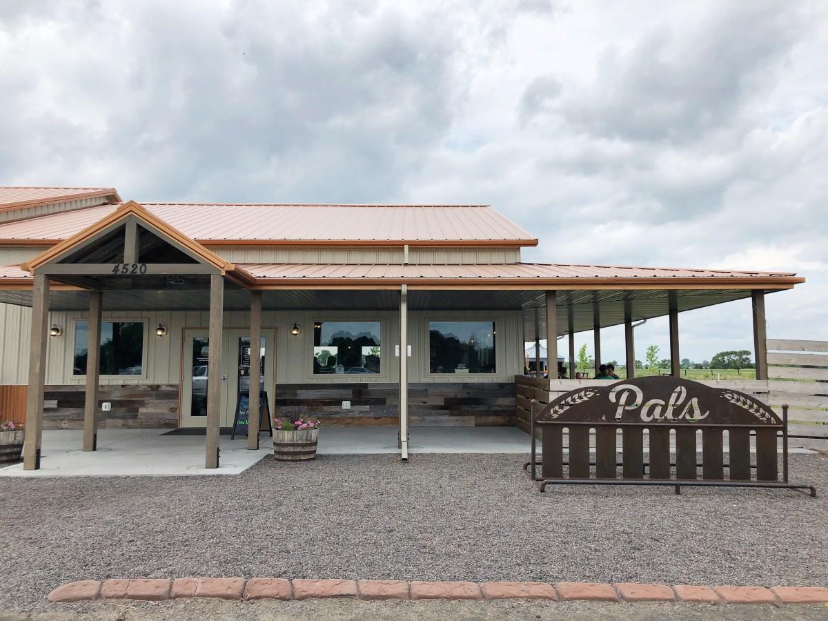 Pals Brewing Co North Platte Nebraska Her Heartland Soul
