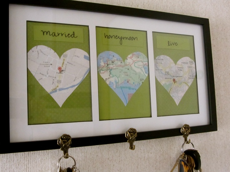 1st Marriage Anniversary Gift Ideas For Husband : Creative Paper Gift Ideas for Your First Wedding Anniversary
