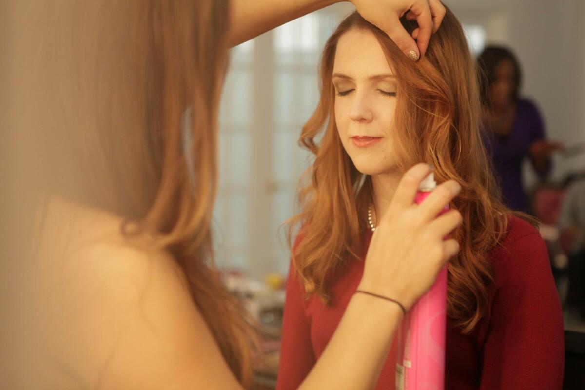 Customized skincare consult