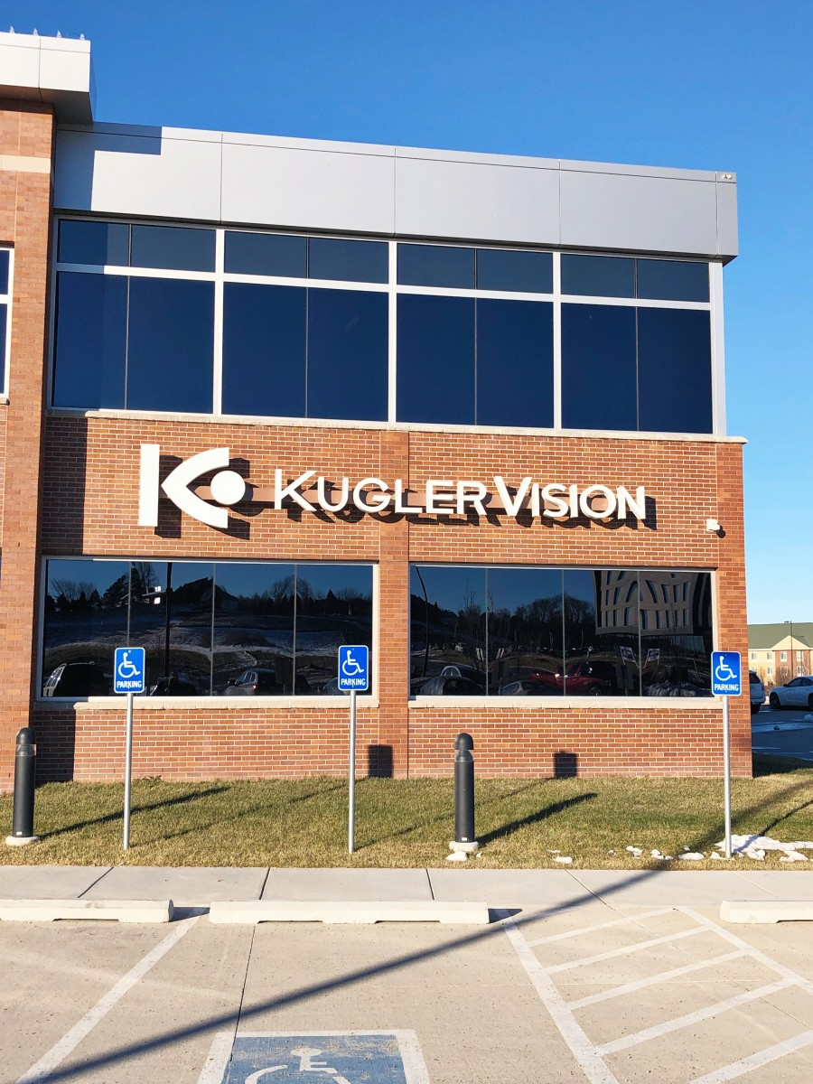 My LASIK consultation experience at Kugler Vision Omaha - Her Heartland Soul