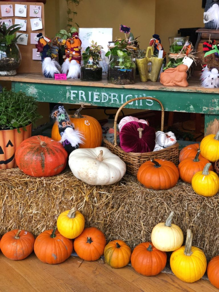 Friedrich's Market - St. Joseph Missouri - Her Heartland Soul