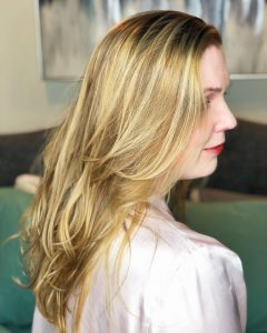 Stylist secrets for faster hair growth - Her Heartland Soul