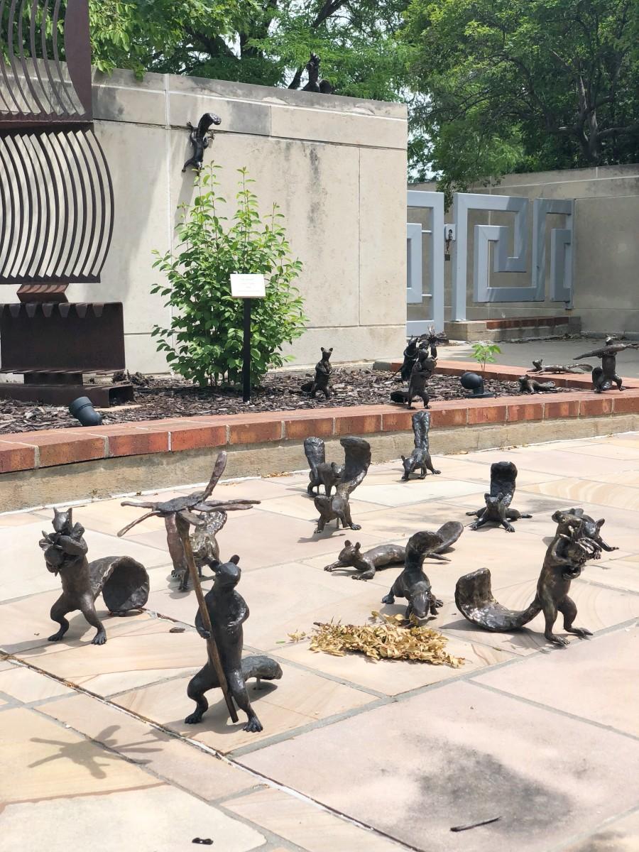 MONA Museum of Nebraska Art Kearney Nebraska Her Heartland Soul