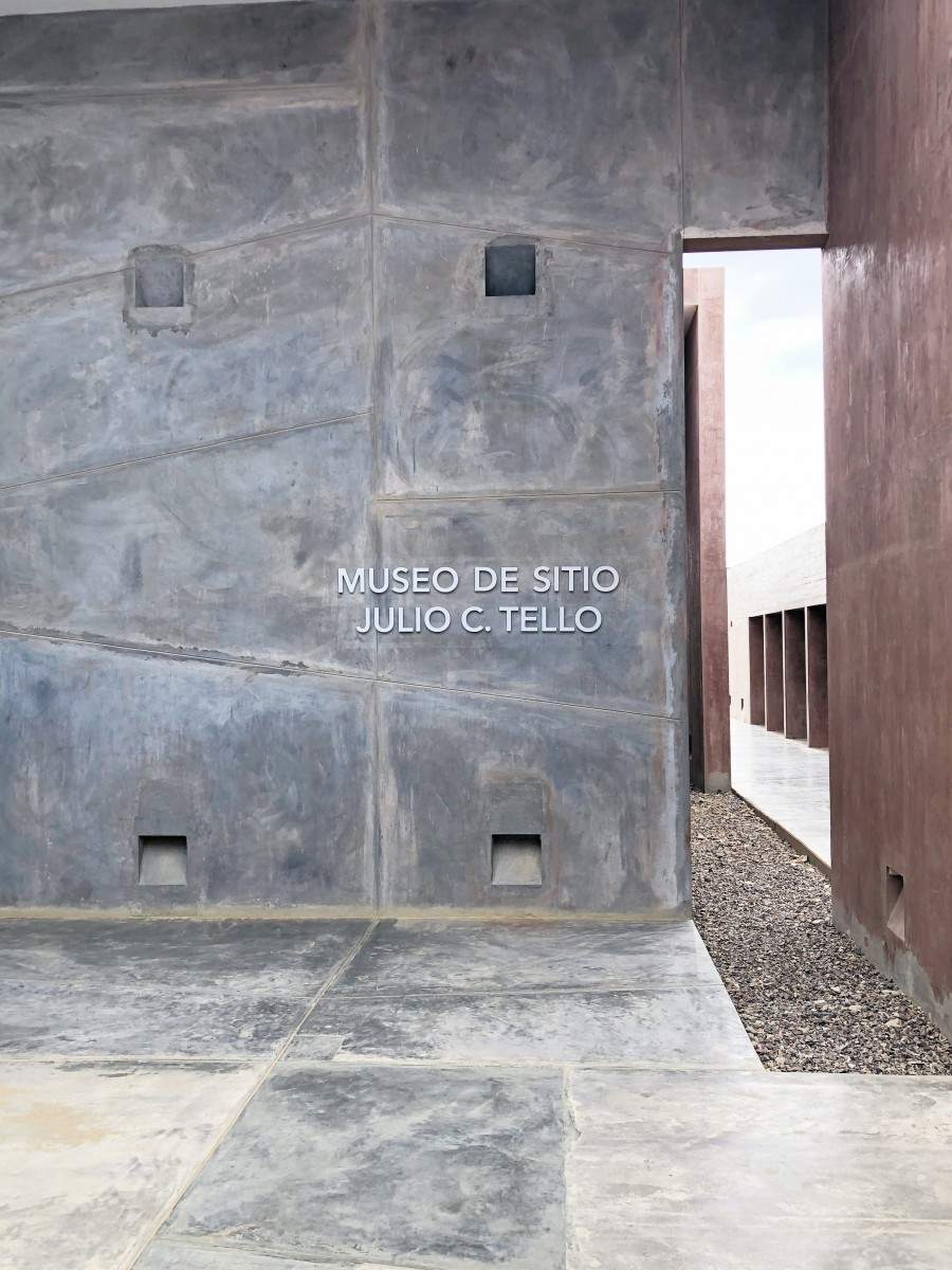 "Museo de Sitio ""Julio C. Tello"" de Paracas - Paracas Peru - Her Heartland Soul"