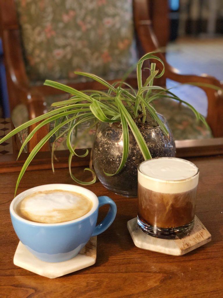 Mokaska Coffee Company - St. Joseph Missouri - Her Heartland Soul