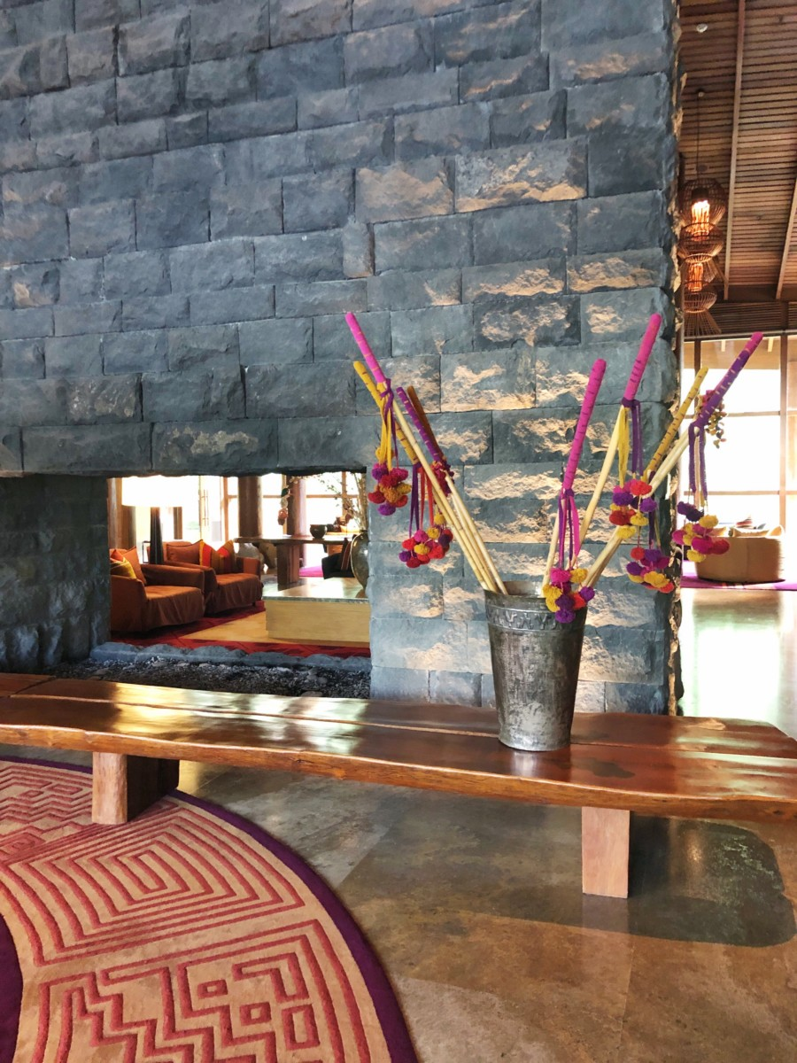 Hotel Tambo del Inka- Sacred Valley, Marriott Luxury Collection - Her Heartland Soul