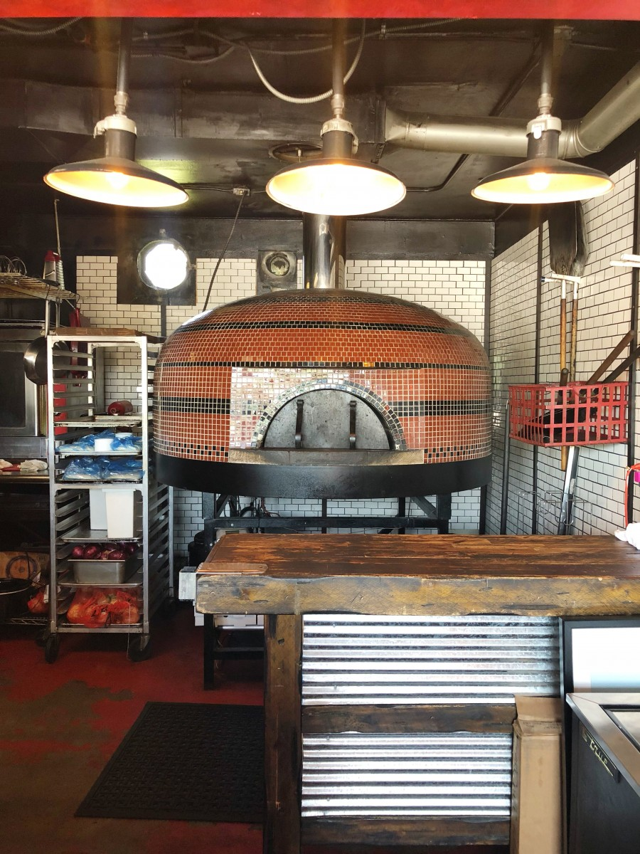 Dash A Flippin' Sweet Joint Pizza Kearney Nebraska Her Heartland Soul